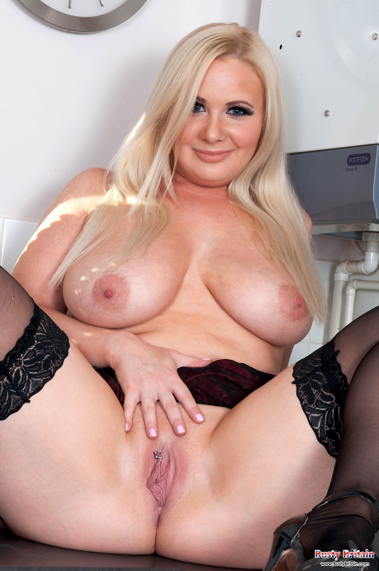 BustyBritain.com - 100% Exclusive Movies & Pictures Of The Bustiest Babes Of Britain